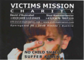 Verein Victims Mission
