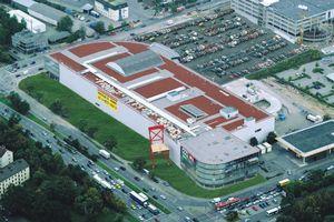 Xxxlutz Das Xxxl Möbelhaus Eröffnet In Nürnberg