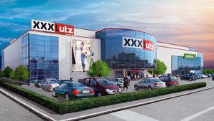 Xxxlutz Eröffnet Sein 55stes Xxxl Einrichtungszentrum In Wien 22