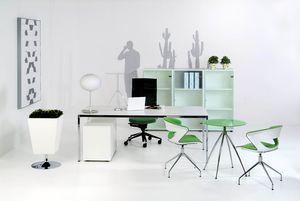 Svoboda Büromöbel Designt Für Neue Zielgruppen