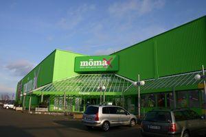Mömax Eröffnet In Böblingen Vom 19 Bis 22 April