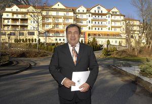 Garmisch Partenkirchen Helnan International Ubernimmt Hotel Sonnenbichl