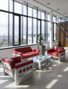 Svoboda Büromöbel Inspirierende Arbeitswelten Für Neue Ak Zentrale