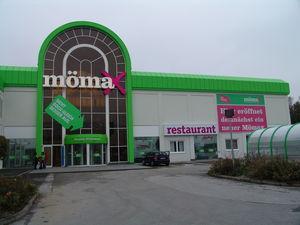 Neueröffnung Mömax Passau