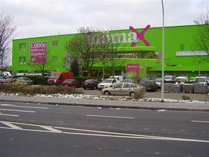Neueröffnung Mömax Darmstadt