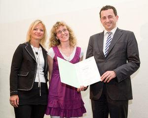 factum ohg und makam market research sind gewinner des  factum ohg und makam market research sind gewinner des gender award 2010 #1
