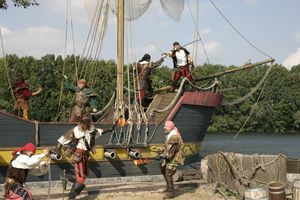 piraten ankern in meck pomm open air in grevesmühlen  piraten ankern in meck pomm open air in grevesmuhlen #2