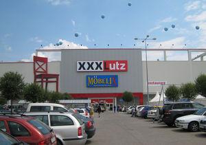xxxlutz eröffnet ab 08 juli das größte möbelhaus in tschechien  xxxlutz eroffnet ab 08 juli das groste mobelhaus in tschechien #1