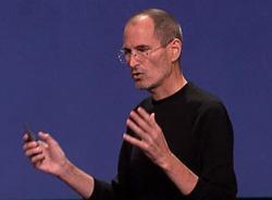Vermögen Steve Jobs