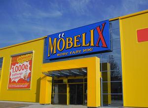 Möbelix Neueröffnung In Grazandritz