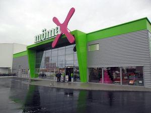 Mömax Neu Eröffnung In Unterwart