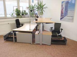 Saubere Büromöbel Motivieren Und Reduzieren Krankenstände