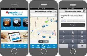 App Store Paysafecard
