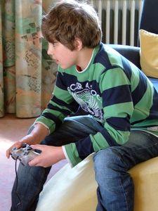 Videospieler