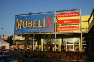 Xxxlutz Gruppe übernimmt 13 Baumax Immobilien In Ungarn