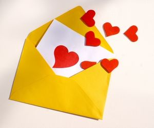 Liebesbrief flirten