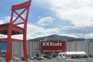 Xxxlutz Eröffnet Neu Am Standort In Kapfenberg
