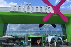 Mömax Das Trendmöbelhaus Eröffnet In Wien 3 Bezirk