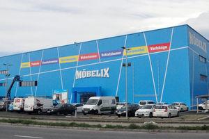 Möbelix Vöcklabruck Eröffnung Nach Umzug Ins Neue Einrichtungshaus