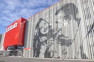 Wiedereröffnung Nach Totalumbau Bei Xxxlutz Gleisdorf