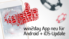 Win2day App