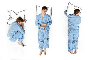 Betten Reiter Liegen Sie Richtig Die Dos Don Ts Gesunden Schlafes
