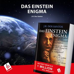 Das Einstein Enigma (Copyright: luzar publishing)