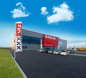 Xxxlutz Eröffnet Neu Am Standort In Parndorf