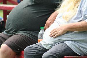 Partnervermittlung übergewichtige