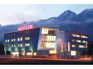 WESTCAM-Firmenzentrale in Tirol (Bild: westcam.at)