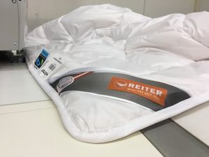 Zirben Hype Bei Betten Reiter Neuorganisation In Der Hauseigenen