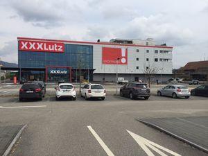 Xxxlutz Eröffnet Erste Filiale In Der Schweiz In Rothristnähe Zürich