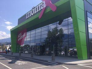 Mömax In Innsbruckrum Eröffnet Am Neuen Standort