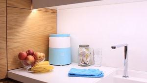 Biomüll Im Sommer Küche : Tupperware adretto alles in einem kartoffel schale biomüll grün