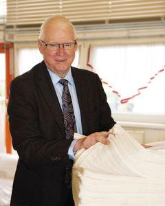 Die Betten Reiter Story 65 Jahre Fur Gesunden Schlaf Und Wohnen Mit