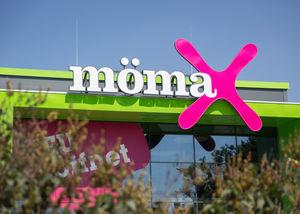 österreichische Möbelkette Mömax Eröffnet Ihr Bereits 72