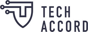 Logo des Cybersecurity Tech Accord (Foto: Cybersecurity Tech Accord)