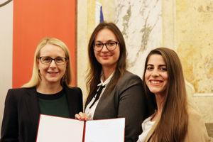 Ikea Erhält Auszeichnung Für Seine Lehrlingsausbildung