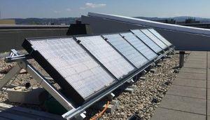Solarzellen von Insolight sind ein Rekordbrecher (Foto: insolight.ch/technology)