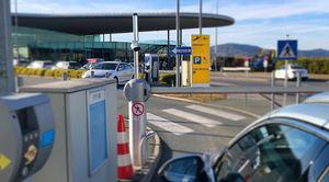 Parkplatz Linz