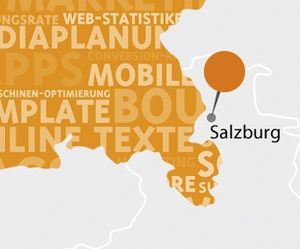 Anfang September auch in Salzburg (© Online-Marketing-Forum.at)
