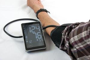 Blutdruck: Langzeitmessung ist sinnvoller