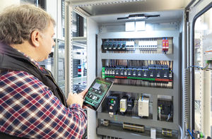IIoT-Integration mit TeSys island und Modicon M262 (© Schneider Electric)