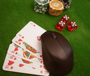 Best poker game android