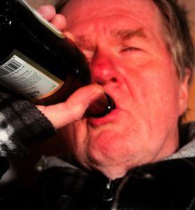 coronavirus alkohol trinken