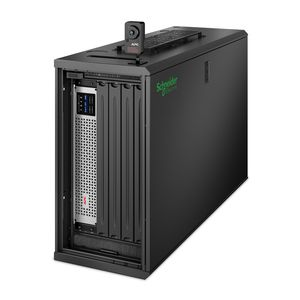 Neues EcoStruxure Micro Data Center C-Series 6U (© Schneider Electric)