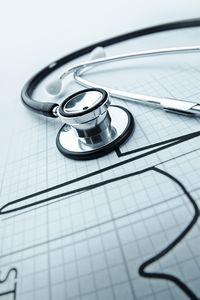 Stethoskop: Herzmuskel regenerierbar (Foto: pixabay.com, AbsolutVision)