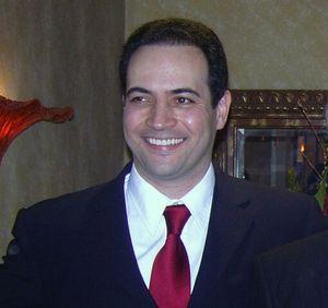 Dr. Nader Kasim (Foto: Dexwet Holdings Corp.)