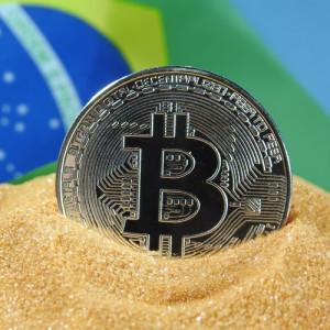Bitcoin: also extremely popular in Brazil (Photo: Ewan Kennedy, unsplash.com)